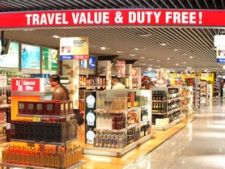 Cum sa cumperi de la duty free
