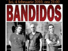 concert Bandidos