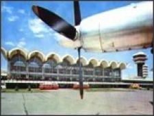aeroport banesa si otopeni