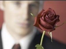 barbat floare