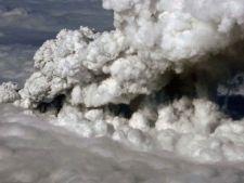 nor de cenusa vulcanica