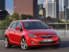 Opel-Astra-nou-Romania