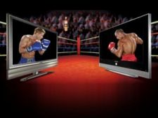 Televizor LCD vs. plasma