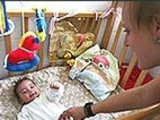Masuri pentru scaderea febrei la copii