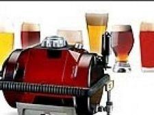 masina de bere