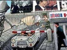 berlin zid
