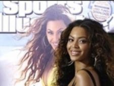 beyonce sports illustrated