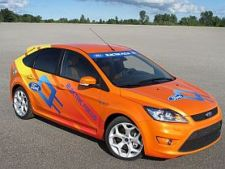 Ford-Focus-ST-electric