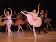 "International Ballet Gala - ""Stars of the 21st Century"", in Romania"