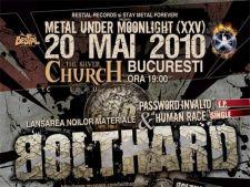 concert Bolthard