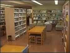biblioteca metropolitana