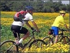 Unde poti face cicloturism in Romania