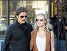 orlando bloom Kate Bosworth
