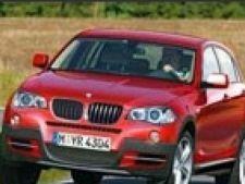 Imagini cu viitorul BMW  X1