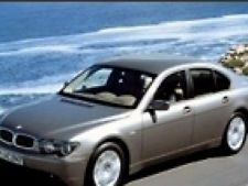 BMW Seria 7 Business