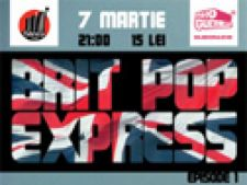 Brit Pop Express