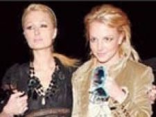 britney si paris