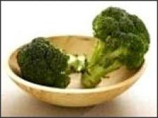 Broccoli, leguma miraculoasa