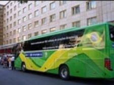 autobuz brazilia