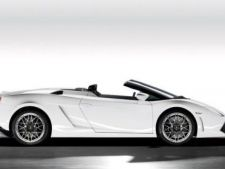 491329 0811 Lamborghini LP560 4 Spyder