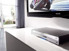 Philips-Blu-ray-Disc