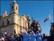 Paste in Malta