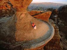 Viziteaza Minunile Lumii (III): Petra, Iordania