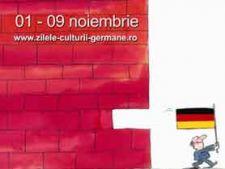 Zilele Culturii Germane la Bucuresti