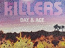 The Killers -Day&Age