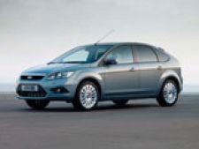 Noul Ford Focus pentru 2008