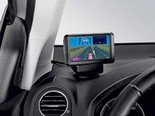 Volkswagen-GPS