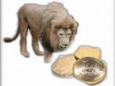 610337 0901 leu monede euro