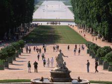 Versailles gradini
