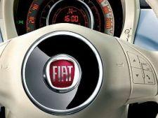 Fiat aduce oamenii in uzina