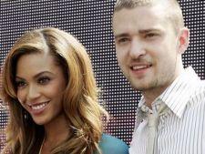 Timberlake & Beyonce
