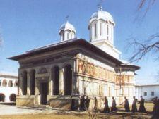 Manastirile din jurul Bucurestiului