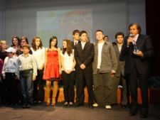 "Enel Romania premiaza castigatorii programelor educationale ""Young Energy"" si ""We are Energy"""