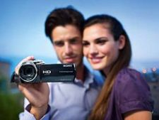 Sony-HDR-CX520VE-Handycam