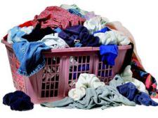 Cum sa speli rufele cat mai eficient