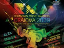 romanian music awards 2009
