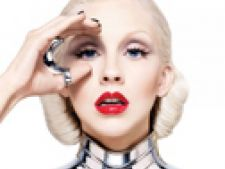 Christina Aguilera 2010