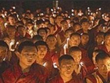 calugari tibet
