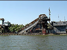 canal bastroe