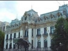 Cantacuzino palat