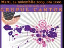 Concert Cantos