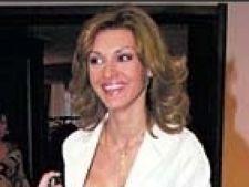 Catalina Mocanu vrea bani de la fostul sot