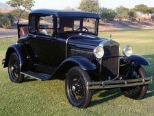 Dillingers-car