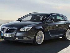 Opel Insignia ST Romania