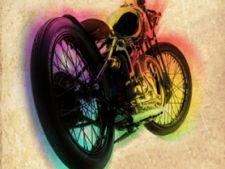 Recomandare de weekend: Expozitie de motociclete de epoca