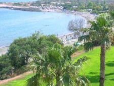 Cipru, faleza